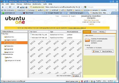 Telecharger Ubuntu One
