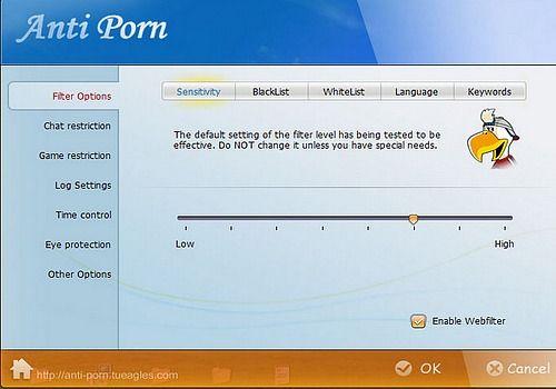 Telecharger Anti Porn