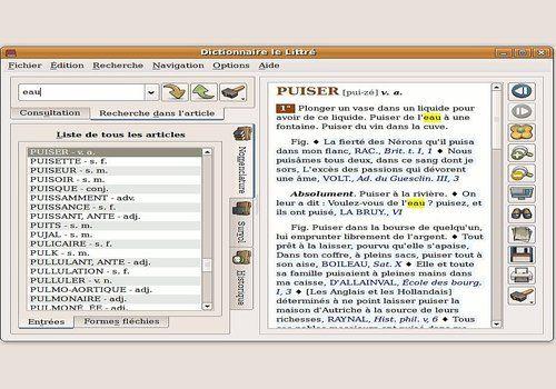 Telecharger Dictionnaire Le Littré