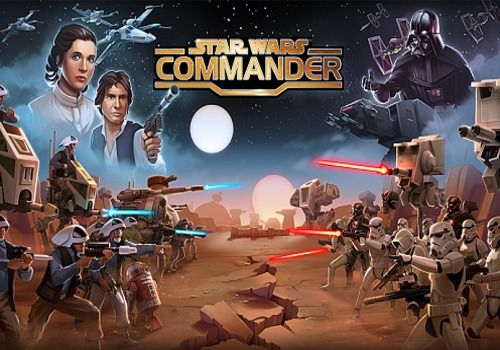 t l charger star wars commander gratuit le logiciel gratuit. Black Bedroom Furniture Sets. Home Design Ideas
