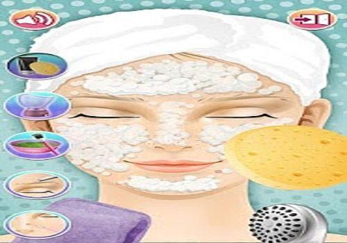 Telecharger Maquillage Sap Jeux de Filles