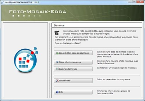 Telecharger Foto-Mosaik-Edda Standard