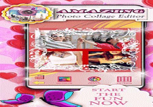 Telecharger Collages de Photo et Retouche