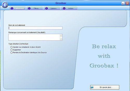 Telecharger Groobax