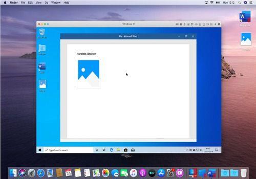 Telecharger Parallels Desktop For Mac