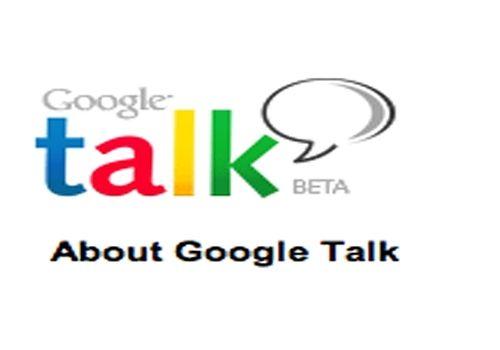 Telecharger Google Talk