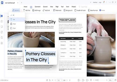 Telecharger PDFelement 6 Professional pour Mac