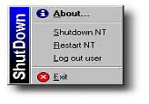 Telecharger Shutdown plus