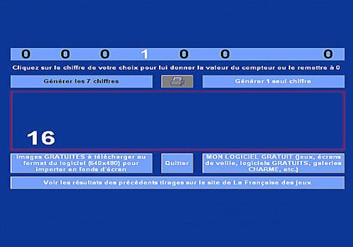 Telecharger Mon Tirage Loto Multimedia