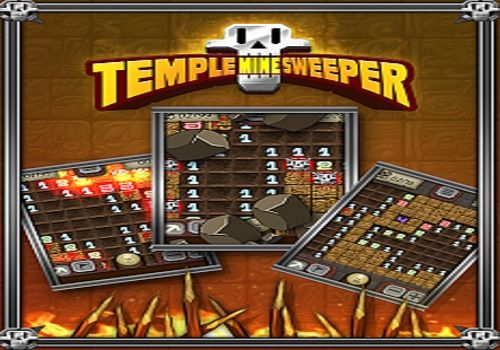 Telecharger Temple Minesweeper - Puzzle