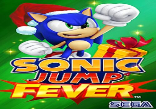Telecharger Sonic Jump Fever