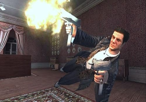 Telecharger Max Payne Mobile