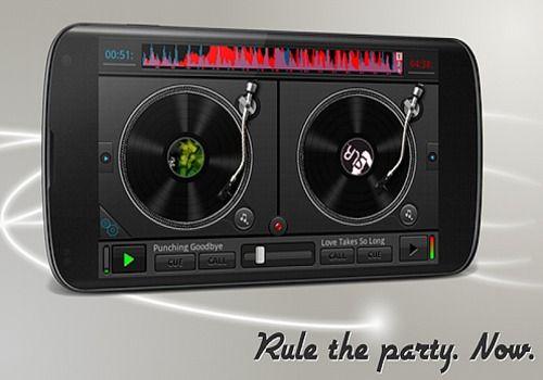 Telecharger DJ Studio 5 - Skin Bundle
