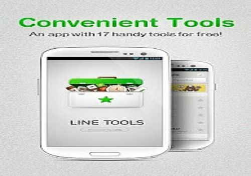 Telecharger LINE Tools
