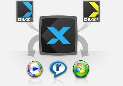 Telecharger DivX Plus