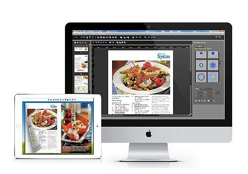 Telecharger Flip PDF Professional for Mac 2.2.0