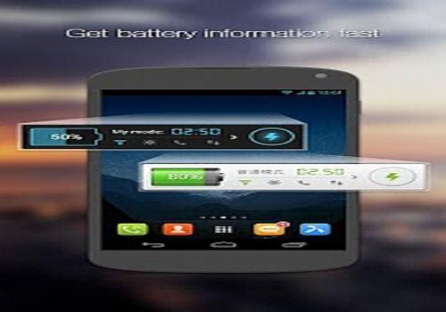 Telecharger GO Battery Saver