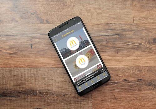 Telecharger McDonald's Gutscheine App Bonn