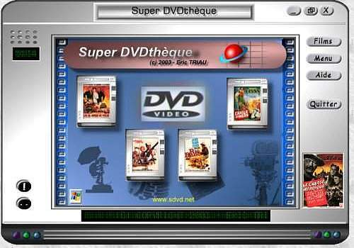 Telecharger SuperDVDthèque Renew