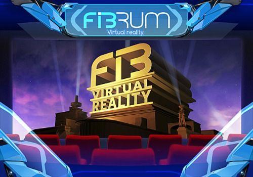 Telecharger VR Cinema