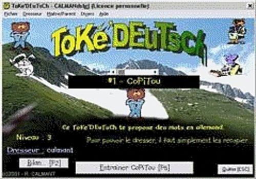 Telecharger ToKé'MaThS