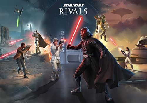 Telecharger Star Wars : Rivals Android