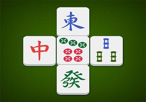 Telecharger Mahjong par SkillGamesBoard