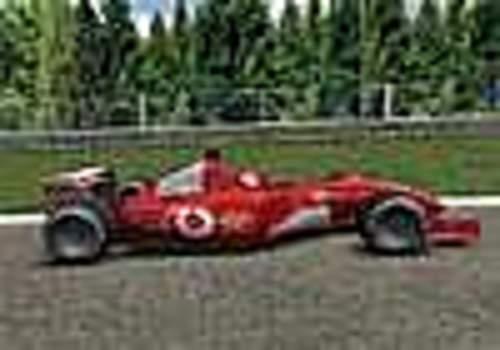 Telecharger F1 Racing 3D Screensaver