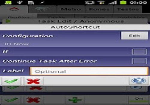 Telecharger AutoShortcut Pro