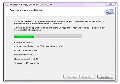 T l charger microsoft safety scanner gratuit le logiciel - Open office en francais pour windows 7 ...