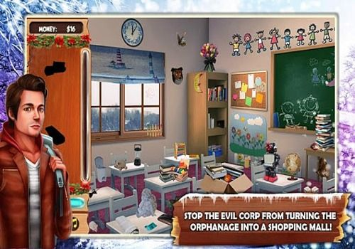 Telecharger Hidden Object Willy Wonders