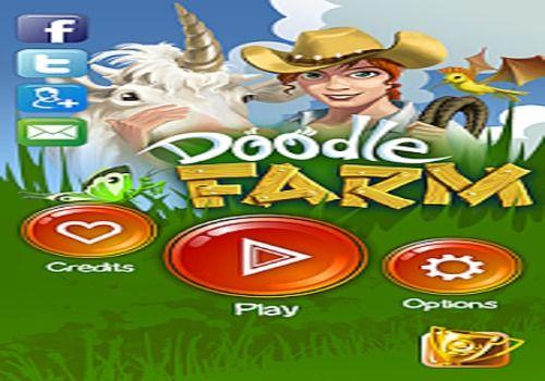 Telecharger Doodle Farm™