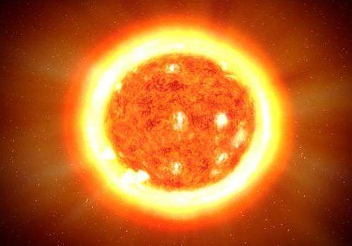 Telecharger Sun 3D Screensaver