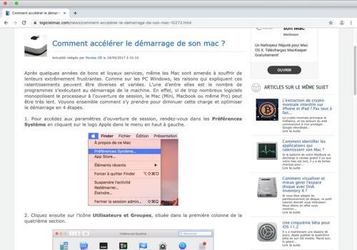 Telecharger Chromium Mac