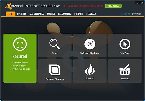 Telecharger Avast Browser Cleanup