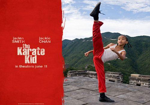 Telecharger Karate Kid Screensaver