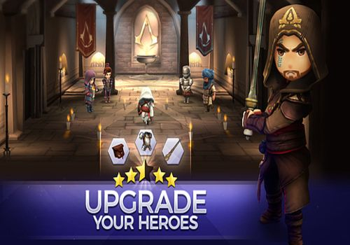 Telecharger Assassin's Creed Rebellion Android