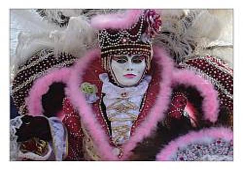 Telecharger Fonds Ecran Carnaval de Venise