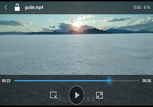 Telecharger Video Player Perfect