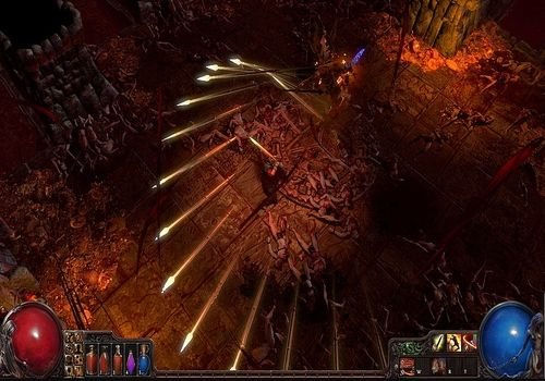 Telecharger Path of Exile