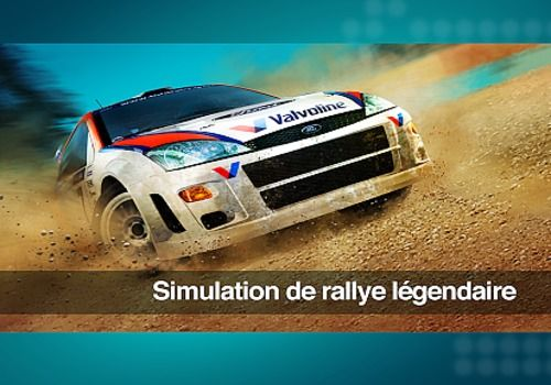 Telecharger Colin McRae Rally