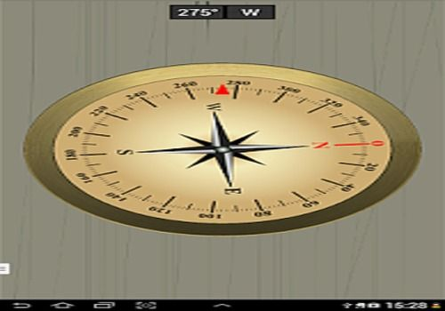 Telecharger Précise Compass Pro