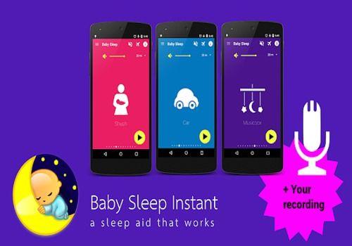 Telecharger Baby Sleep Unlock