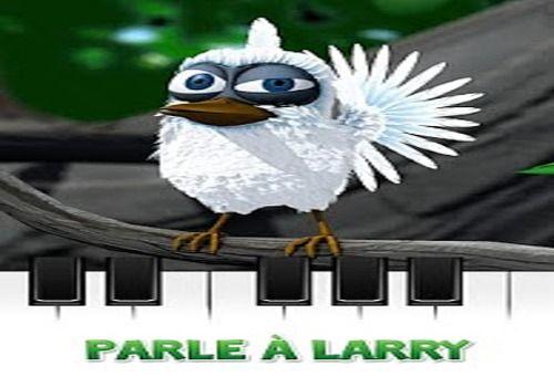 Telecharger Larry l'oiseau qui parle