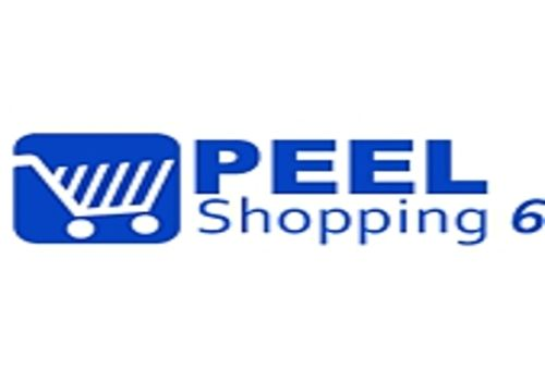 Telecharger PEEL Shopping
