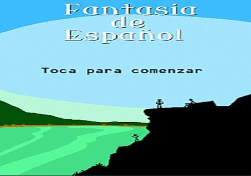 Telecharger Fantasía de Español