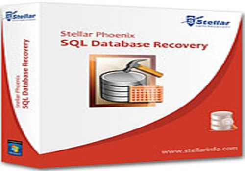 Telecharger Stellar Phoenix SQL Recovery