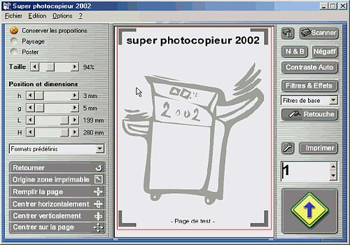 Telecharger Photocopieur