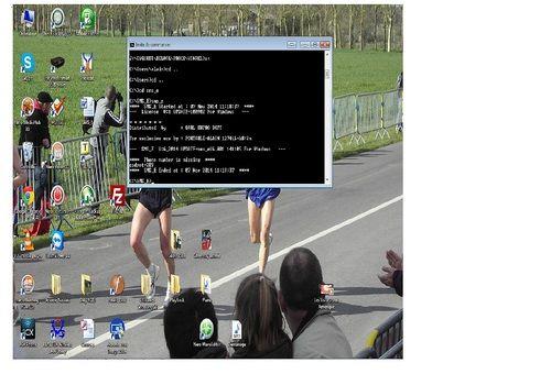 Telecharger SMS_E V6.001 Linux