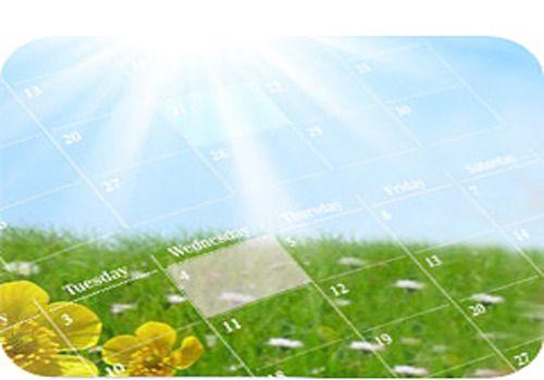 calendrier xtra 2012 gratuit